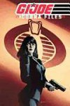 G.I. JOE: The Cobra Files Volume 1 - Mike Costa