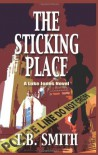 The Sticking Place: A Luke Jones Novel - T.B. Smith