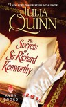 The Secrets of Sir Richard Kenworthy - Julia Quinn