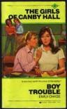 Boy Trouble - Emily Chase