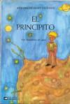 El Principito (softcover) - Antoine de Saint-Exupéry, Georgina Greenham