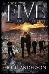 Five: Out of the Pit - Holli Anderson