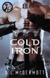 Cold Iron - D.L. McDermott