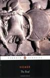 The Iliad - Homer, E.V. Rieu, Peter Jones, D.C.H. Rieu