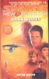 Dark Allies  - Peter David