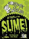 Mortimer Keene: Attack of the Slime - Tim Healey, Chris Mould