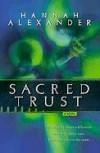 Sacred Trust - Hannah Alexander