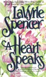 A Heart Speaks - LaVyrle Spencer