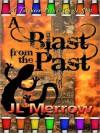 A Blast From the Past - J.L. Merrow