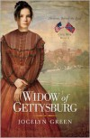 Widow of Gettysburg - Jocelyn Green