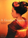 A Geisha's Journey: My Life As a Kyoto Apprentice - Komomo