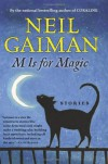 M Is for Magic - Teddy Kristiansen, Neil Gaiman