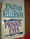 Private Eyes  - Jonathan Kellerman