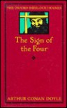 The Sign of the Four  - Owen Dudley Edwards, Christopher Roden,  Arthur Conan Doyle