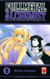 Fullmetal Alchemist 05 - Hiromu Arakawa