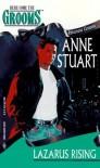 Lazarus Rising - Anne Stuart
