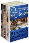 The Dartmouth Cobras Box Set - Bianca Sommerland