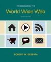Programming the World Wide Web (7th Edition) - Robert W. Sebesta