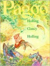 Pagoo - Holling C. Holling,  Lucille Webster Holling (Illustrator)