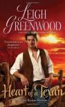 Heart of a Texan - Leigh Greenwood