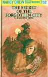 The Secret of the Forgotten City (Nancy Drew, #52) - Carolyn Keene