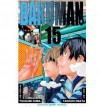 Bakuman, Volume 15: Encouragement and Feelings - Tsugumi Ohba, Takeshi Obata