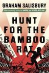 Hunt for the Bamboo Rat - Graham Salisbury