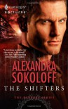 The Shifters - Alexandra Sokoloff