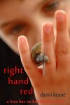 Right Hand Red - Danni Keane
