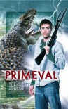Primeval: The Lost Island - Paul Kearney