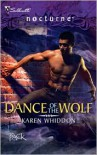Dance Of The Wolf (M&B Nocturne) - Karen Whiddon