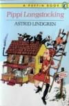 Pippi Longstocking - Astrid Lindgren, Florence Lamborn, Louis S. Glanzman