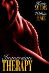 Immersion Therapy (Consummate Therapy 3) - Willsin Rowe, Katie Salidas