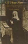 Of Virtue Rare: Margaret Beaufort, Matriarch of the House of Tudor - Linda Simon