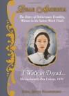Dear America: I Walk in Dread - Lisa Rowe Fraustino
