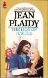The Lion of Justice (The Norman Series: Volume 2) - Jean Plaidy