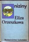 Niziny - Eliza Orzeszkowa