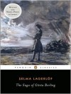The Saga of Gosta Berling - Selma Lagerlöf