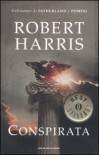 Conspirata - Robert Harris
