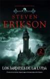 Los jardines de la luna (Malaz: El libro de los caídos, #1) - Steven Erikson, Miguel Antón