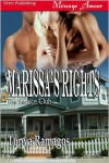 Marissa's Rights - Tonya Ramagos