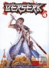 Berserk Volume 04 - Kentaro Miura