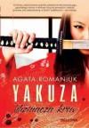 Yakuza. Bliźniacza krew - Agata Romaniuk