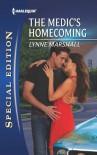 The Medic's Homecoming - Lynne Marshall