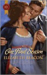 One Final Season - Elizabeth Beacon