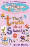 The Truth About Stacey (The Babysitters Club, #3) - Ann M. Martin