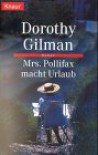 Mrs. Pollifax Macht Urlaub - Dorothy Gilman