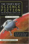 The Year's Best Science Fiction: Twenty-First Annual Collection (No. 21) -
