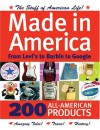 Made in America: From Levi's to Barbie to Google - Nick Freeth