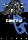 Gantz Volume 14 - Hiroya Oku